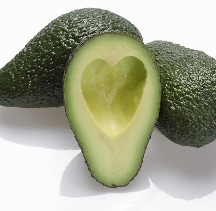 Show Avocados (Even More) Love