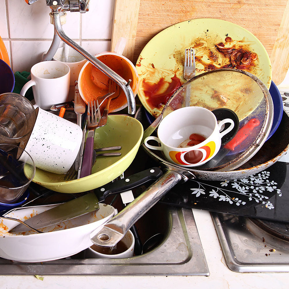 4. Re-evaluate Your Roommate