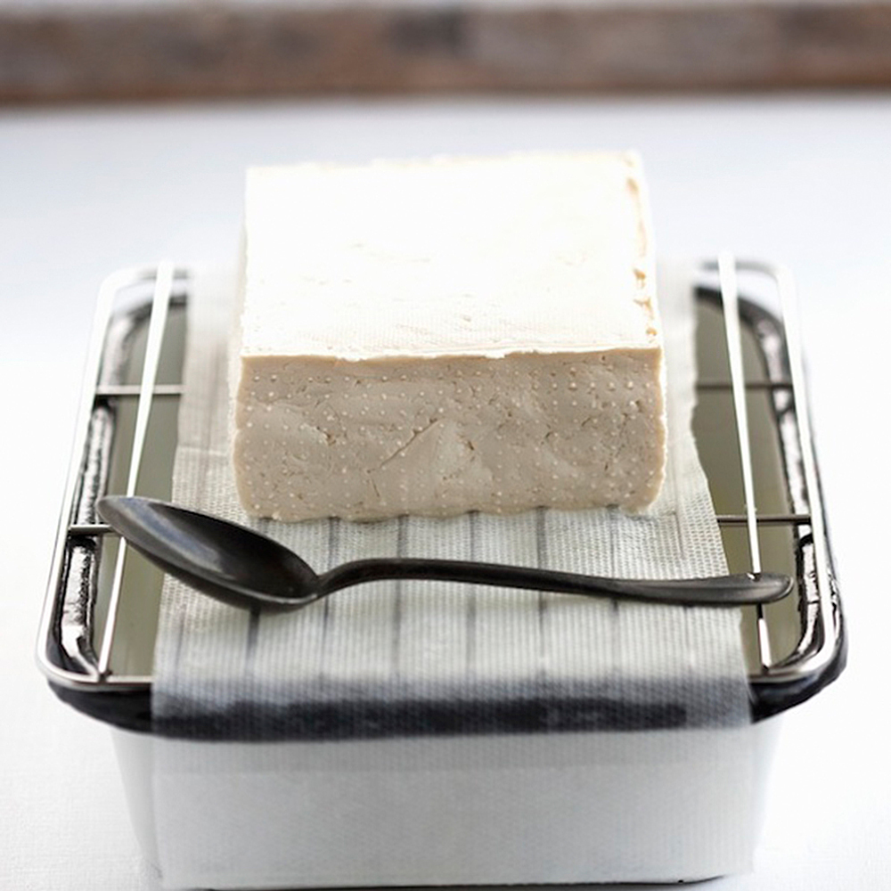 Don't: Forget to Drain Tofu Properly