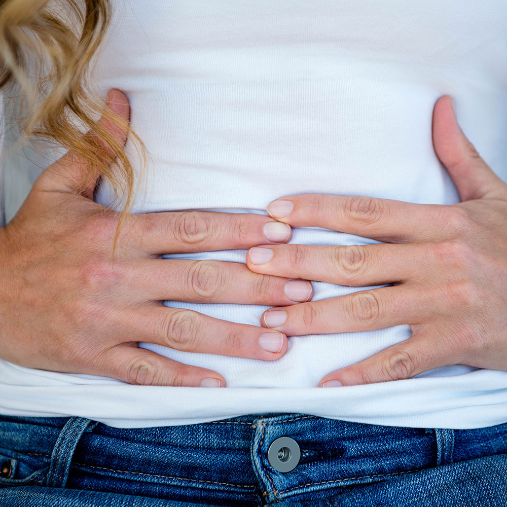 8 Weird Causes of Bloating