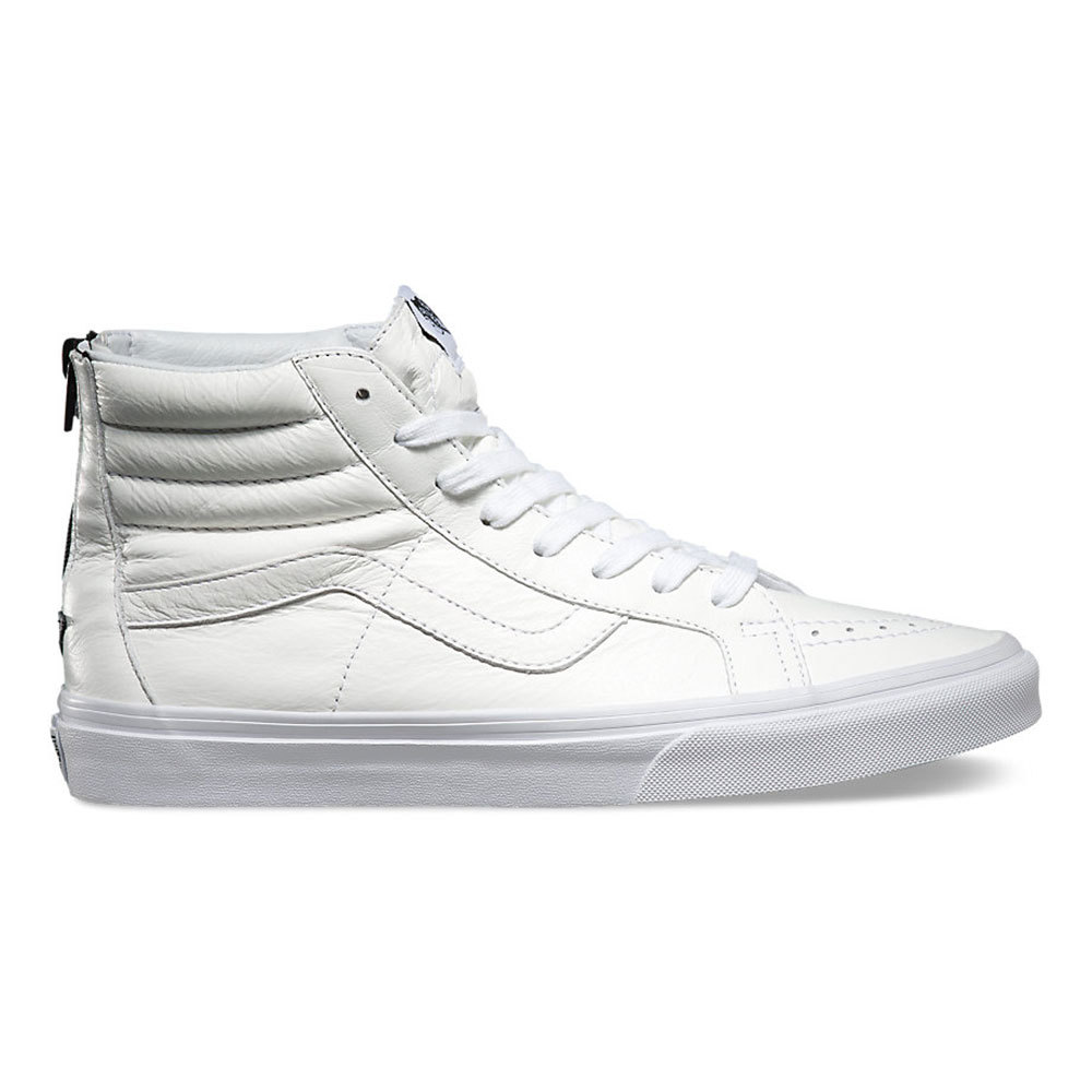 """Get """"Back At It Again with the White Vans"""""""