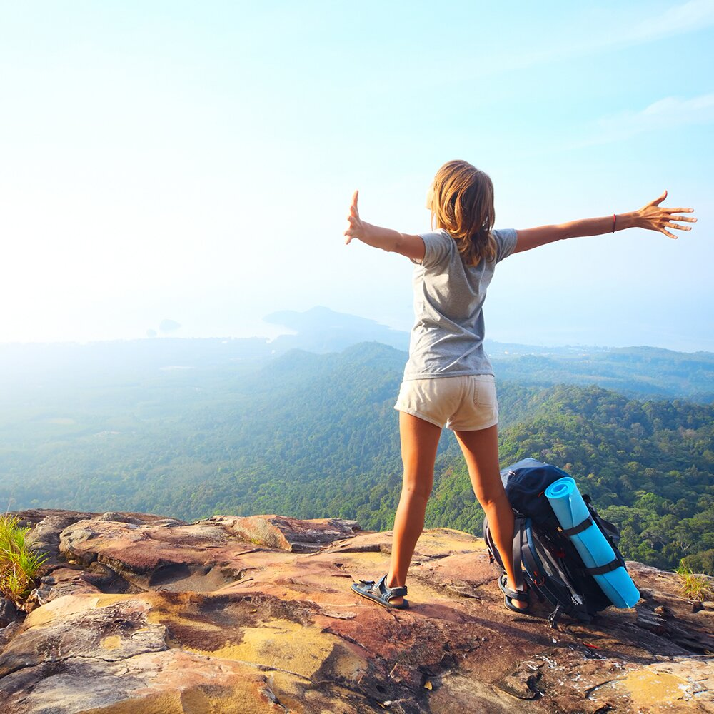 Benefits of Hiking Cardio, Fitness, and Mental Benefits