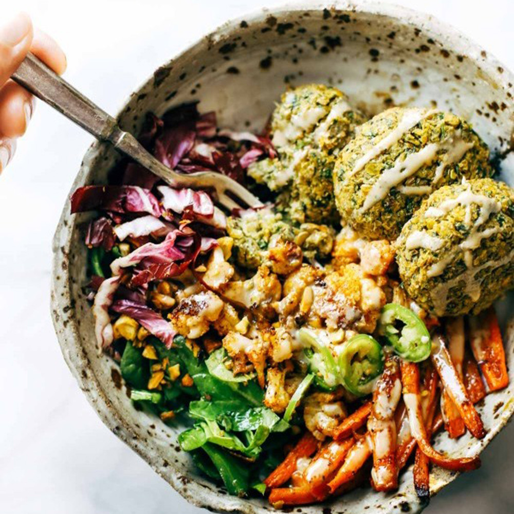 16 Healthy Bowl Recipes Perfect for Breakfast, Lunch, or Dinner