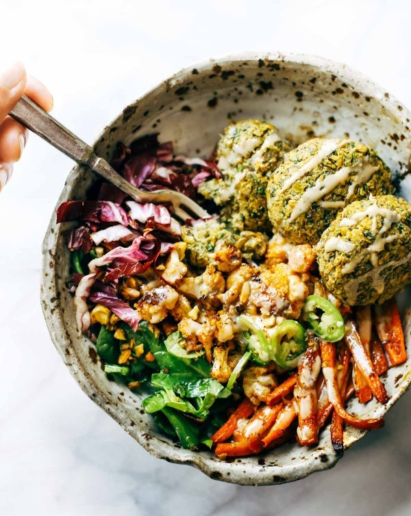 The Ultimate Bliss Bowl