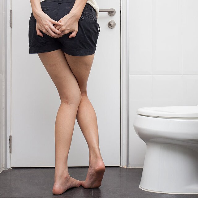 8 Reasons You Have an Itchy Butt | Shape