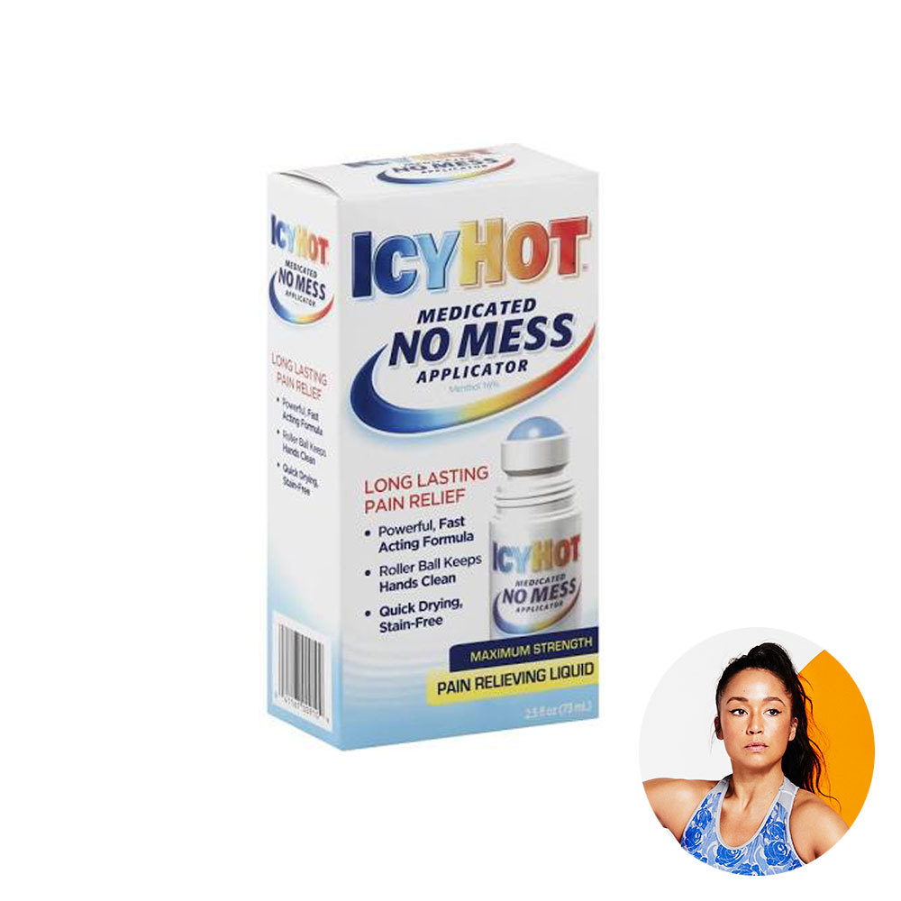 Icy Hot No Mess Applicator