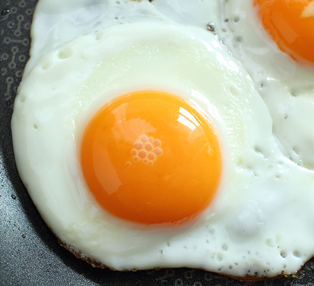Eggs, Any Style