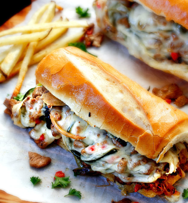 10 Hot Sandwiches That Satisfy Your Winter Food Cravings