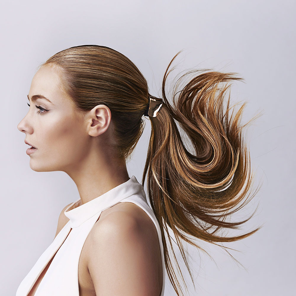 How to Prevent Hair Breakage During and After Your Workouts