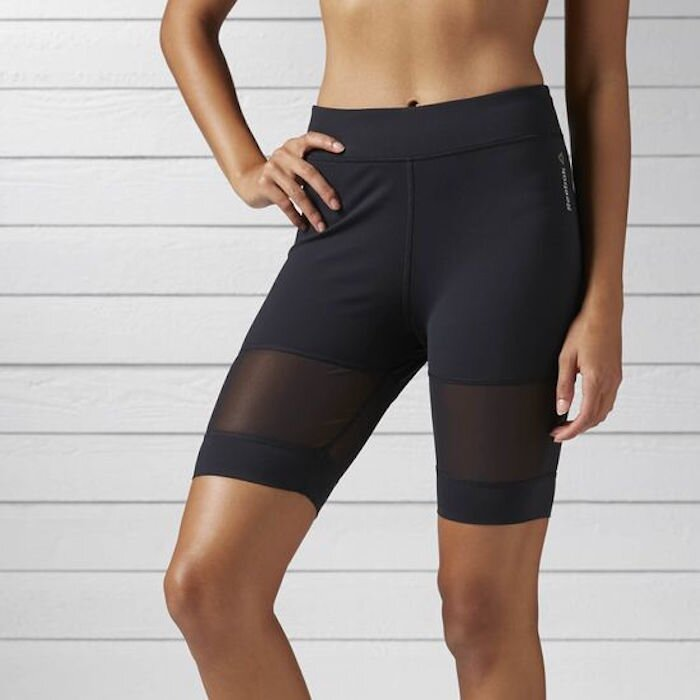 Athleisure Bike Shorts You Can Wear Anywhere Shape