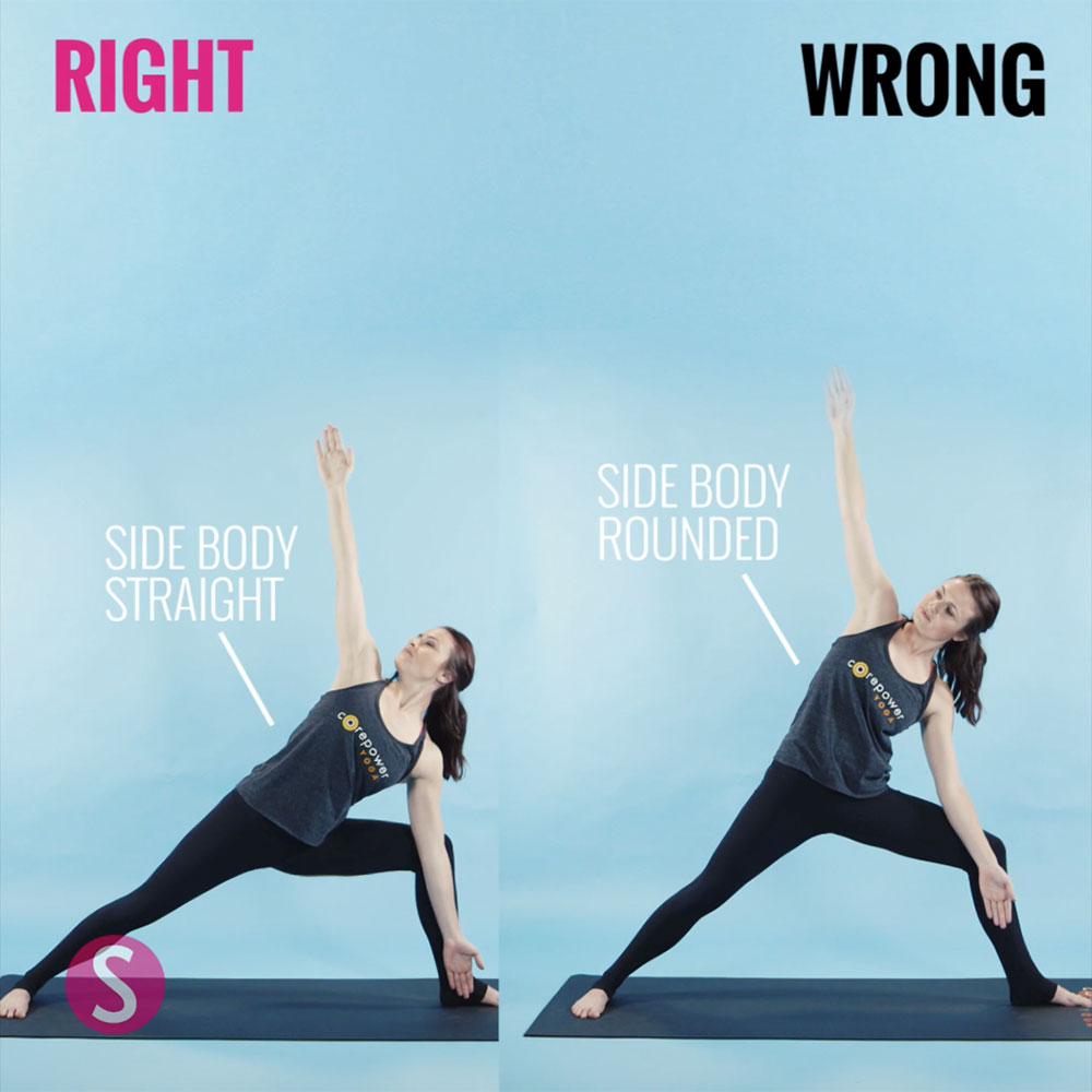 Beginner Yoga Poses You Re Probably Doing Wrong Shape
