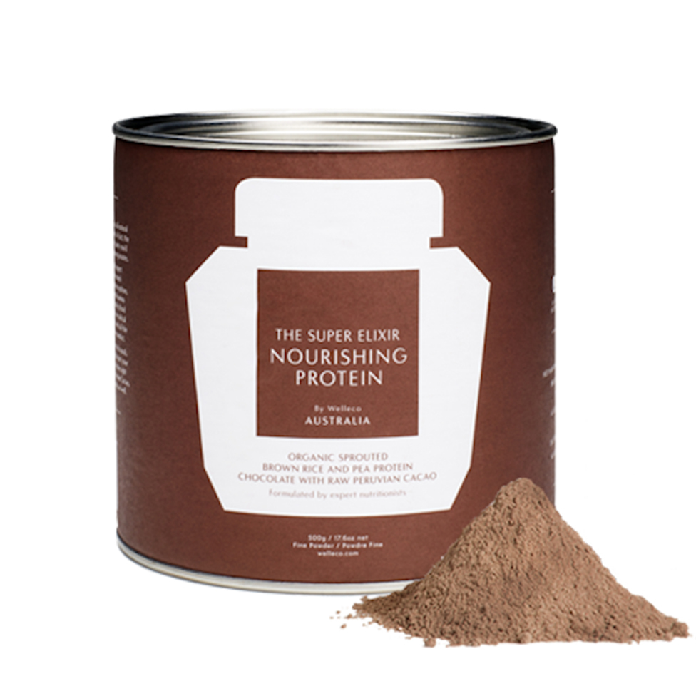 best plant protein powders for women