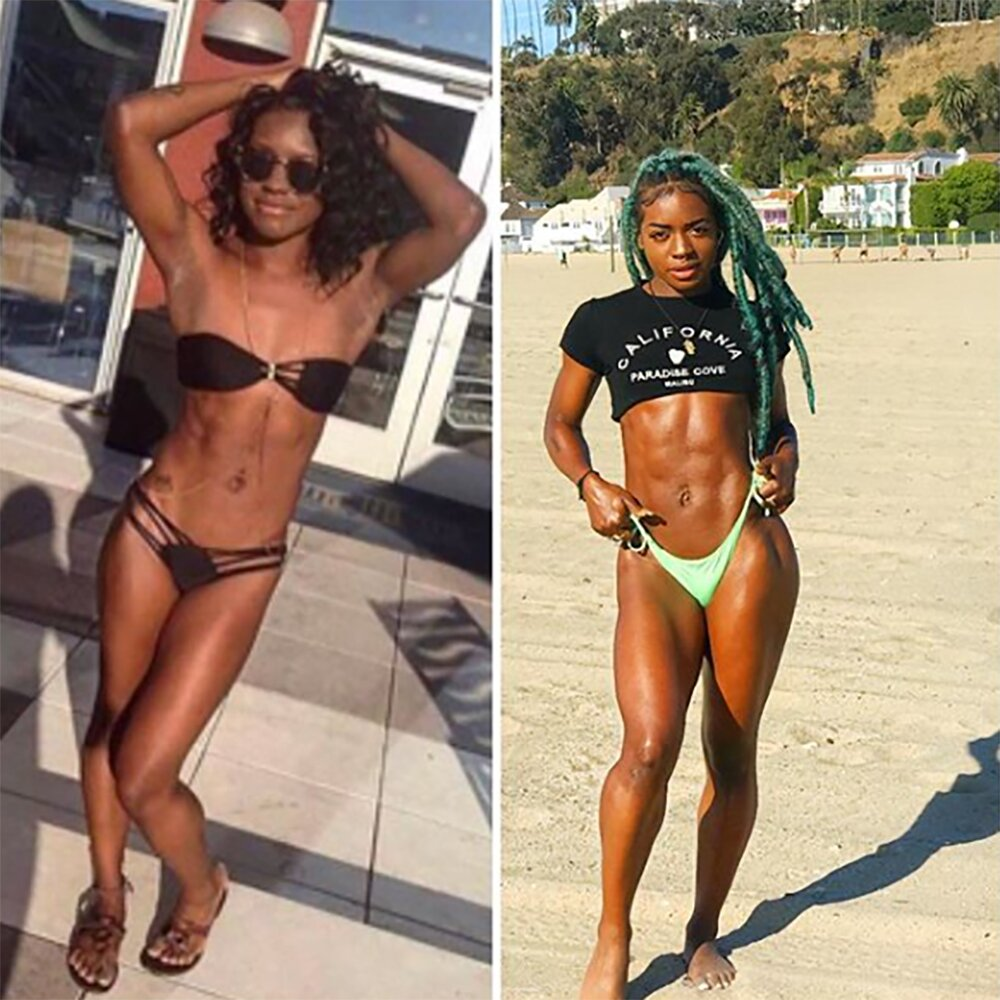 15 Transformations That'll Inspire You to Start Lifting Weights | Shape