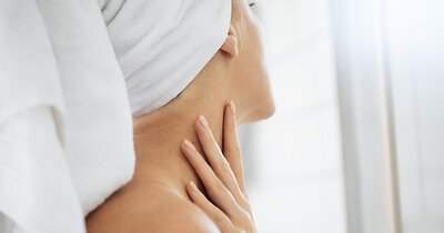 Antiaging Neck Treatments and Products | Shape