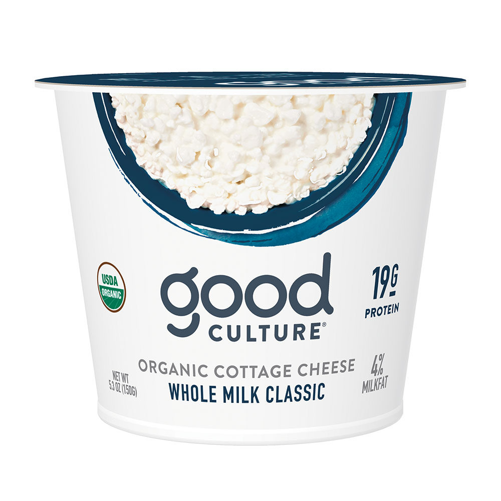good culture cottage cheese keto snacks