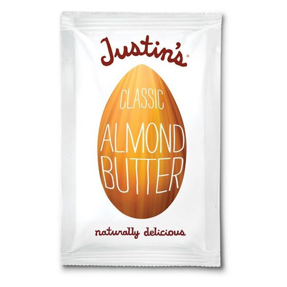 Justin's Classic Almond Butter Packets