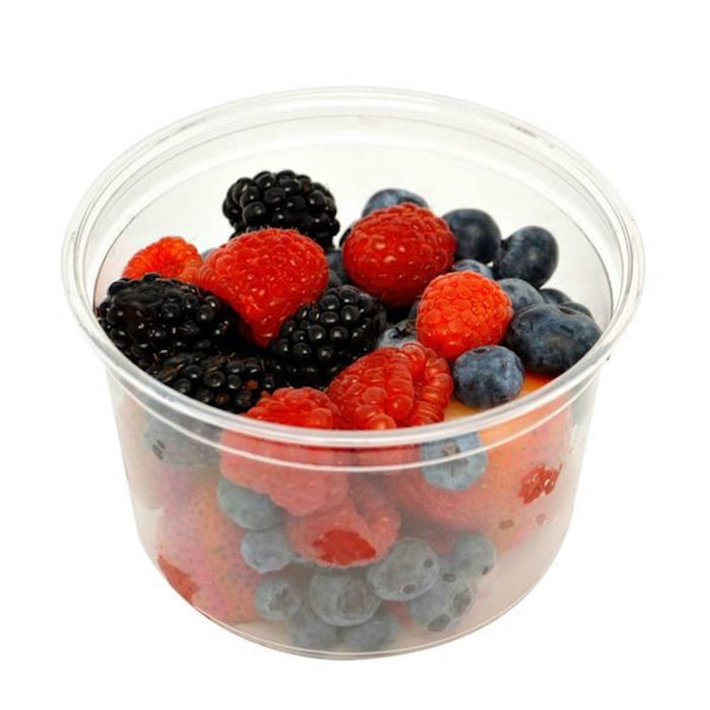 Whole Foods Market Mixed Berry Cup