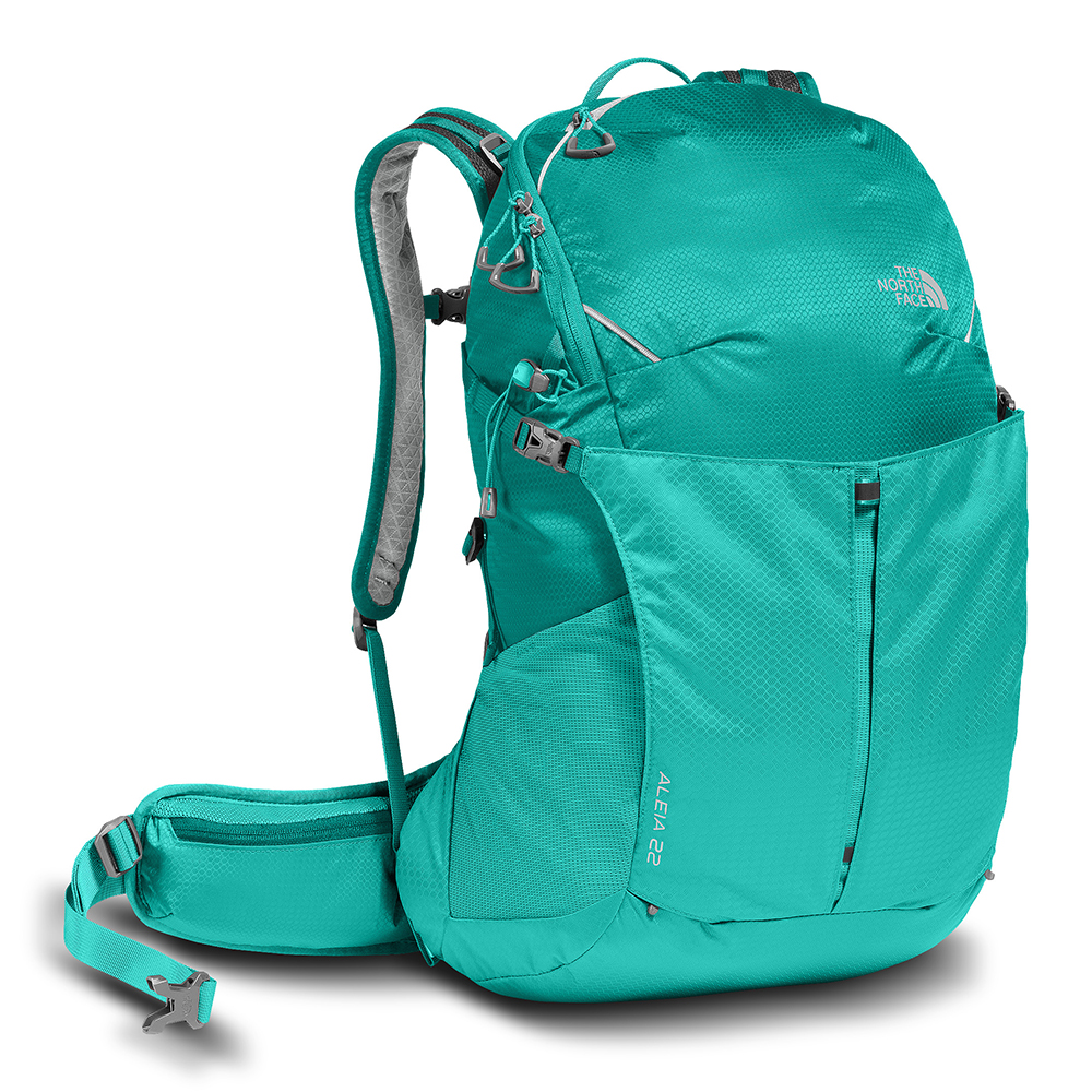 Gear: The North Face Aleia 22 Daypack