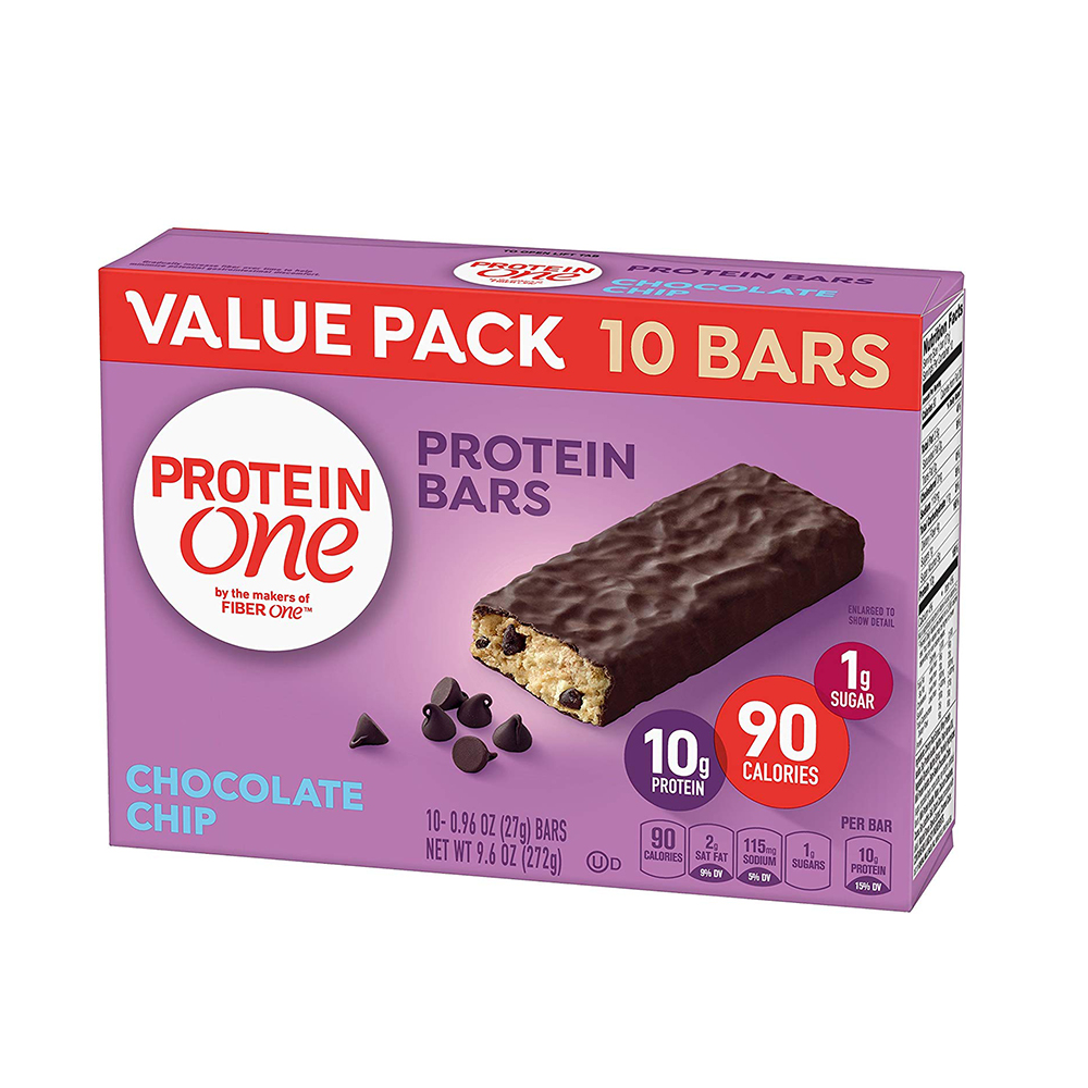 Protein One 90-Calorie Protein Bars