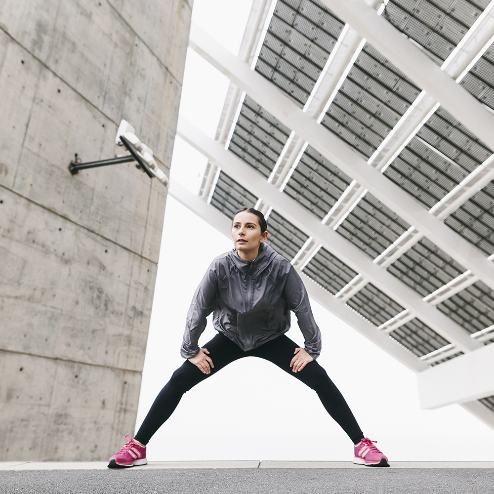 Winter Workout with Strength Training Exercises for Skiing, Snowboarding, Ice Skating