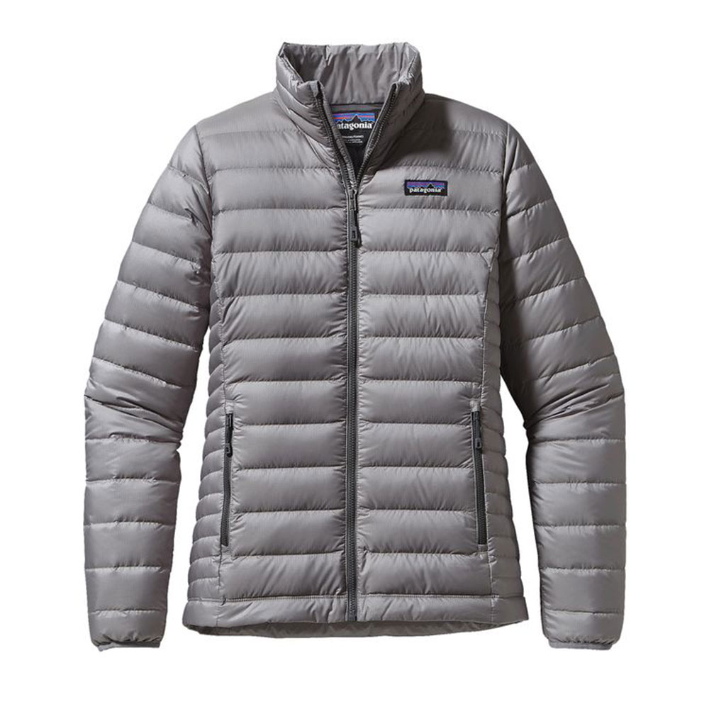 patagonia packable puffer jacket