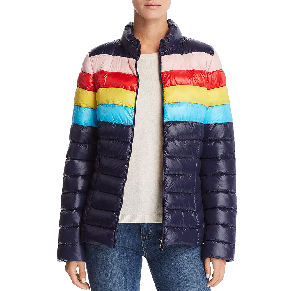 aqua packable puffer jacket
