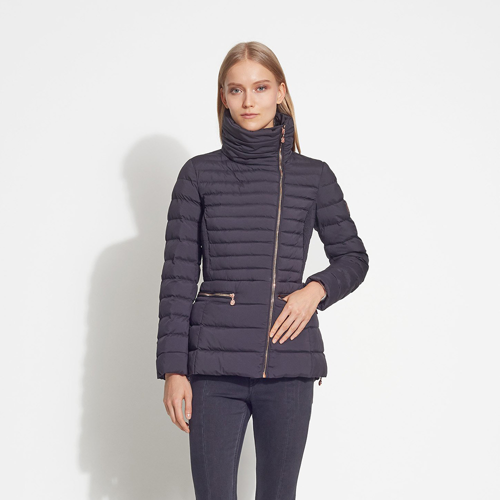 bernardo packable puffer jacket