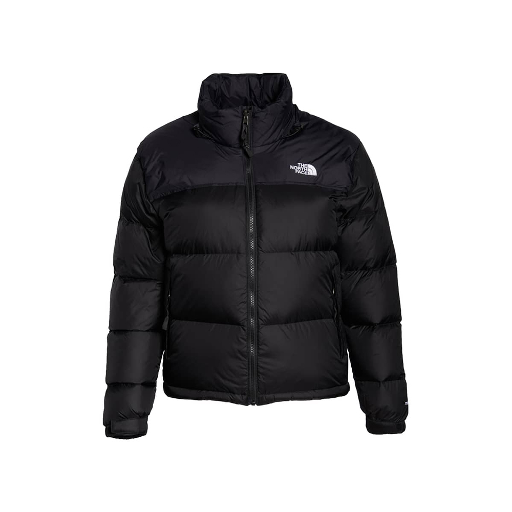 the north face nuptse packable puffer jacket