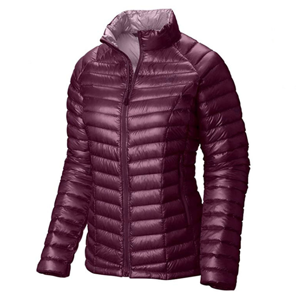 mountain hardwear ghost whisperer packable puffer jacket