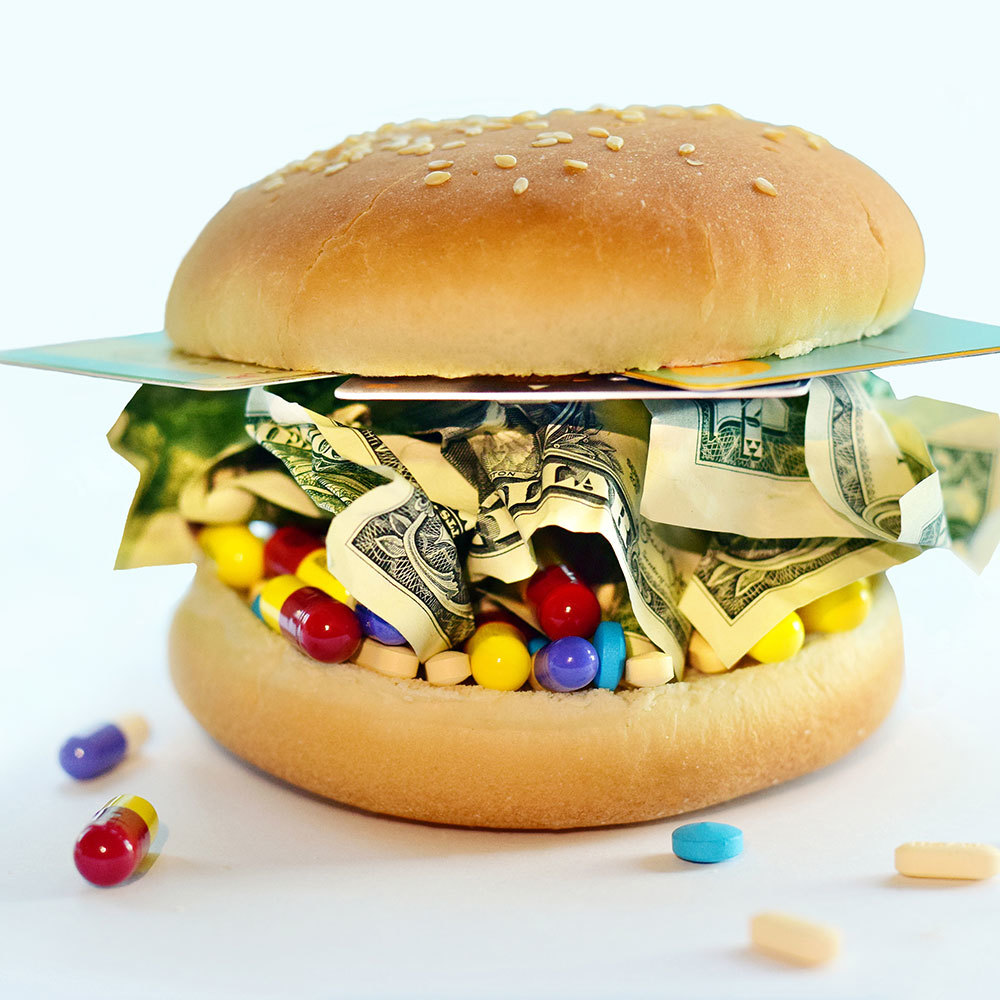 what the health food documentary on netflix