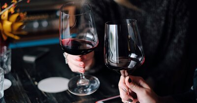 Does Red Wine Help You Lose Weight? | Shape