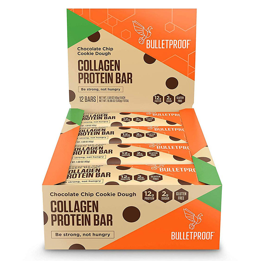 The Best Keto Protein Bars According To Nutrition Pros Shape