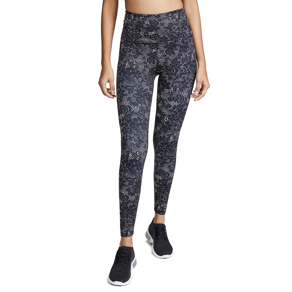 Beyond Yoga Olympus High Waisted Midi Leggings