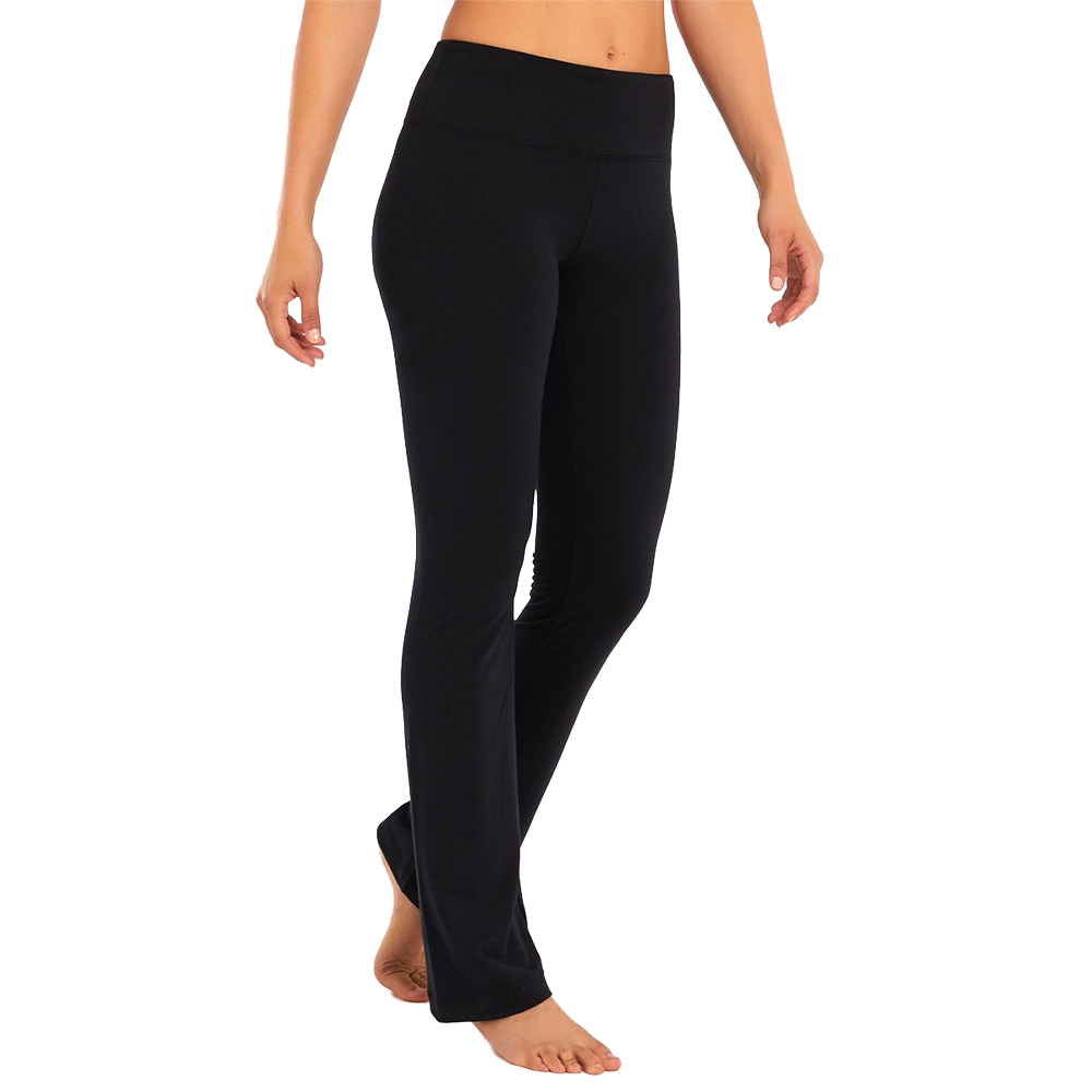 The Best Yoga Pants For Your Shape Shape