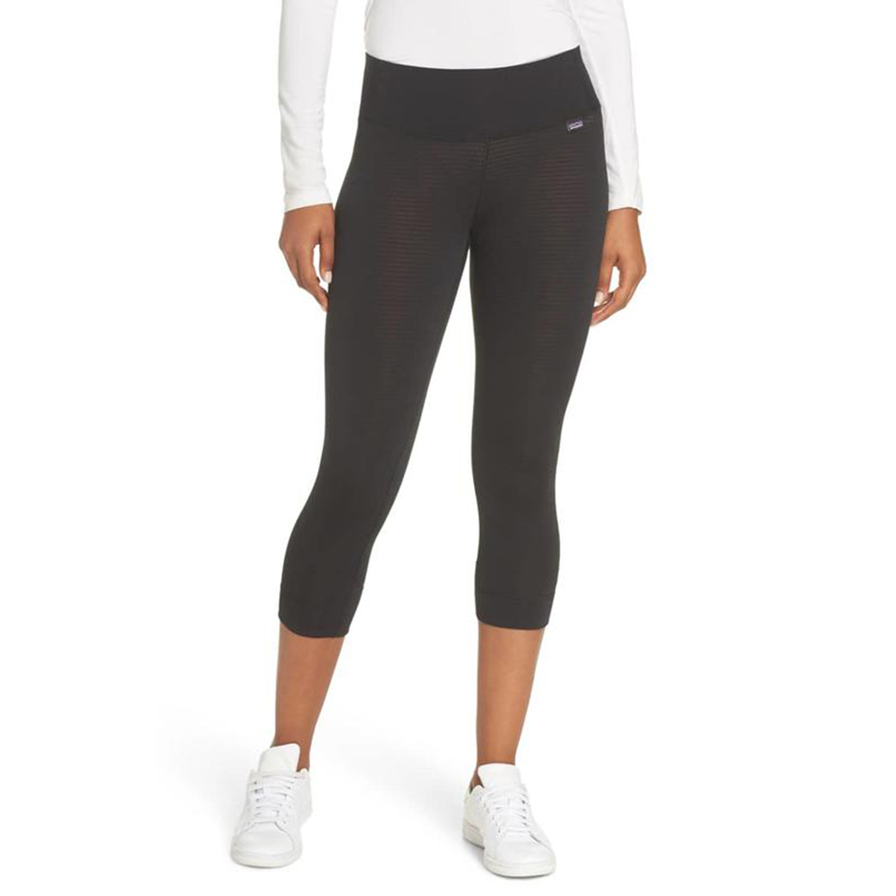 Patagonia Capilene Midweight Base Layer Boot-Length Tights