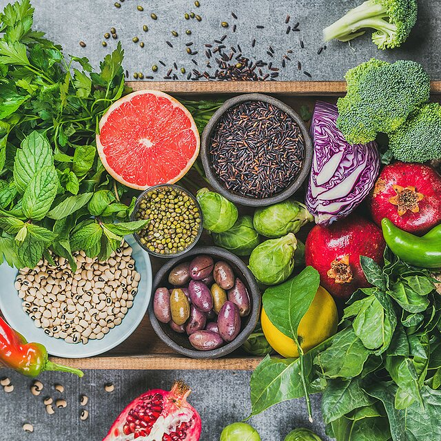 The Ultimate Guide to Clean Eating   Shape