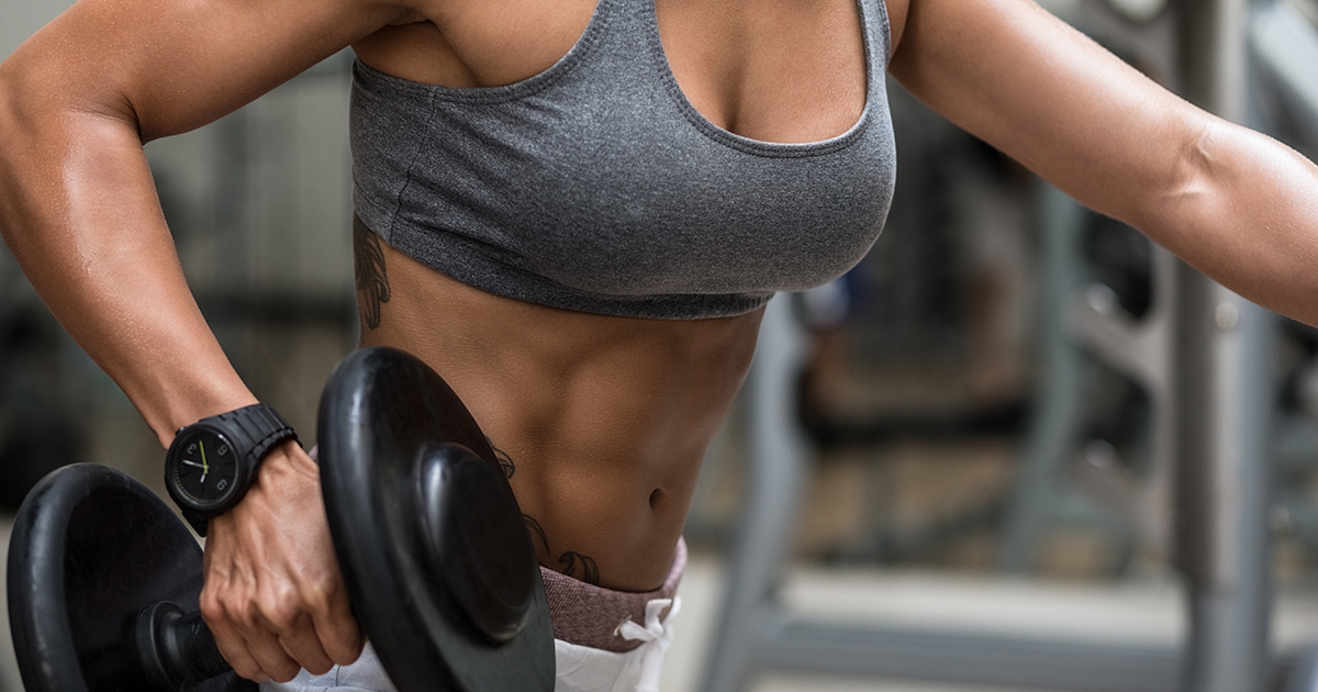 The Only 2 Core Exercises You Really Need