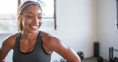 The 35 Best Workout Tips of All Time - Shape Magazine   Shape