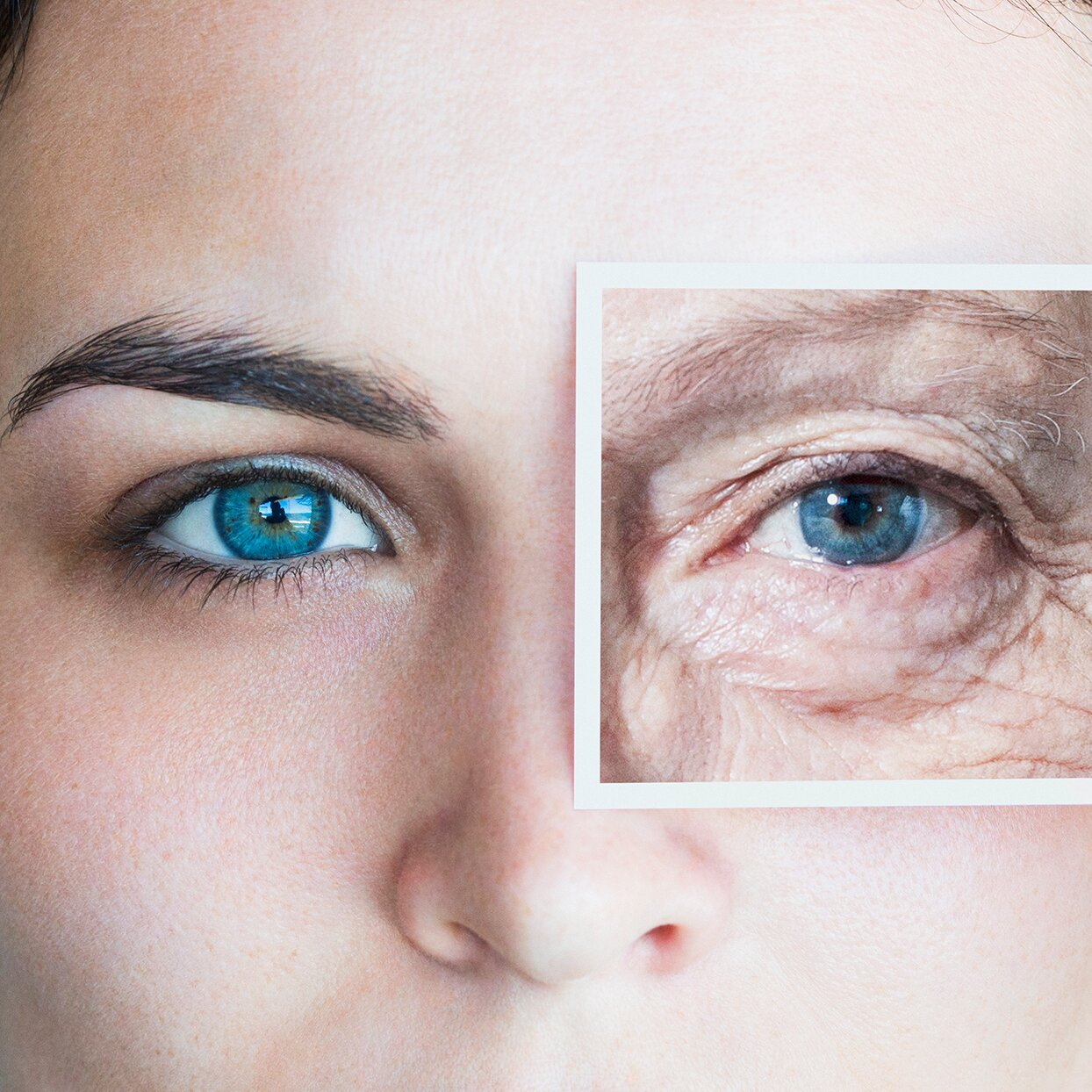 The 6 Everyday Habits That Can Cause Wrinkles