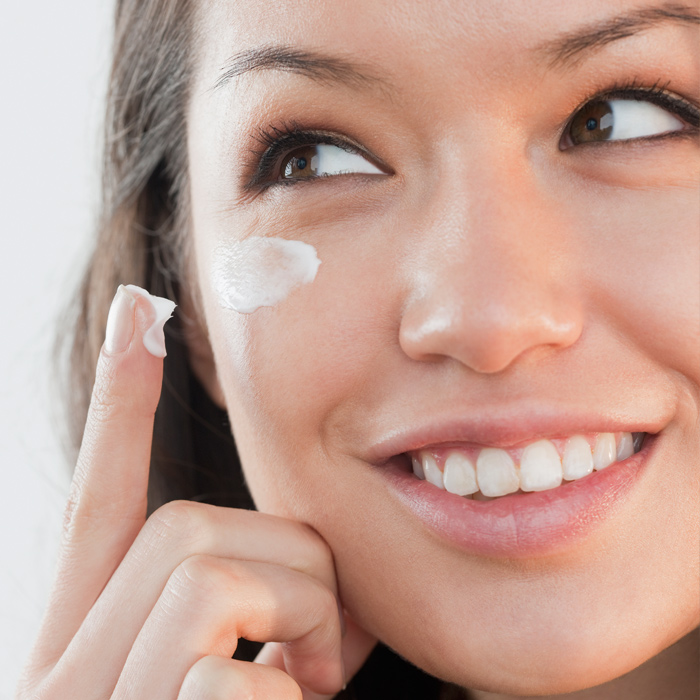 Neglecting the Skin Around Your Eyes