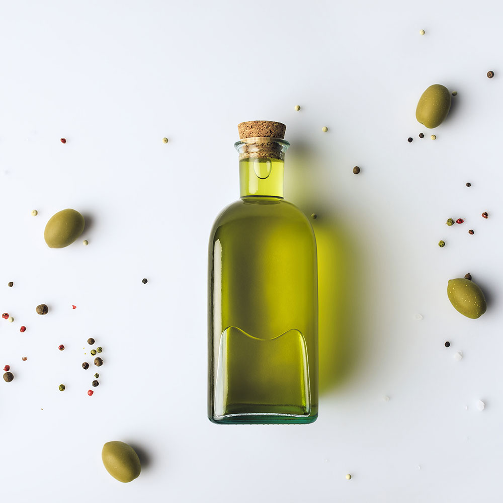 olive oil food for anti aging