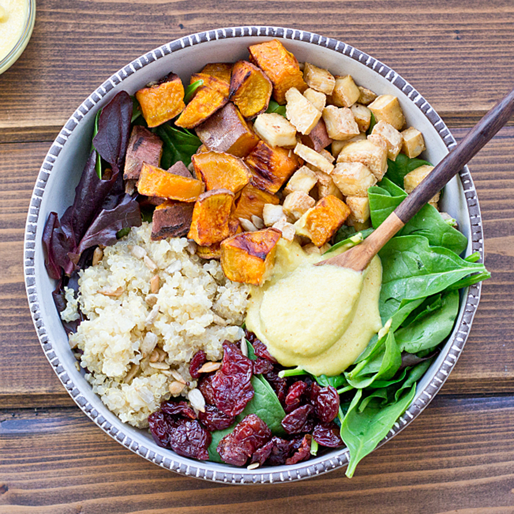 High-Protein Lunch Ideas and Sides You Can Easily Tote to Work