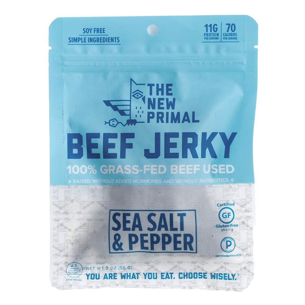 the new primal healthy jerky