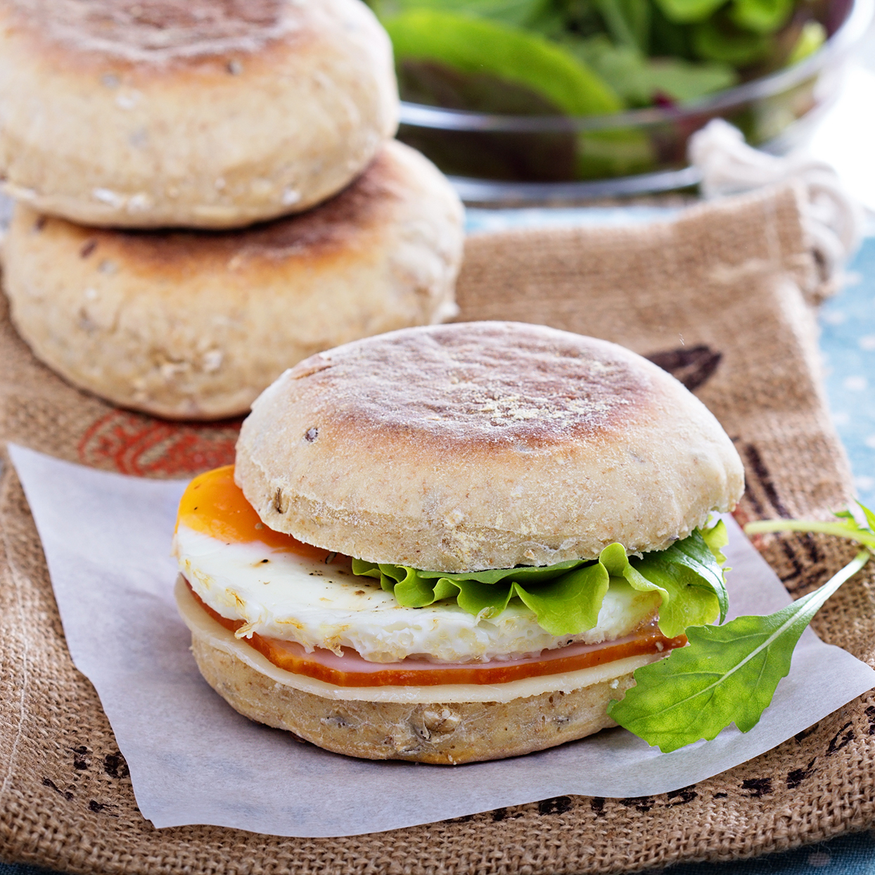 Healthy Breakfast Sandwich Recipes for When You Need a Hearty Meal In the Morning