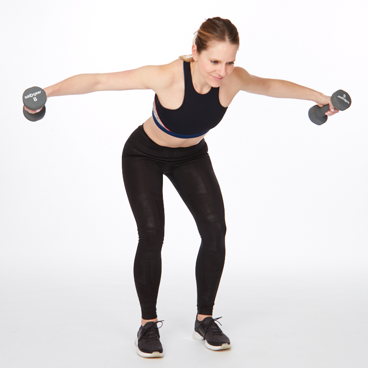 best back fat exercises at home