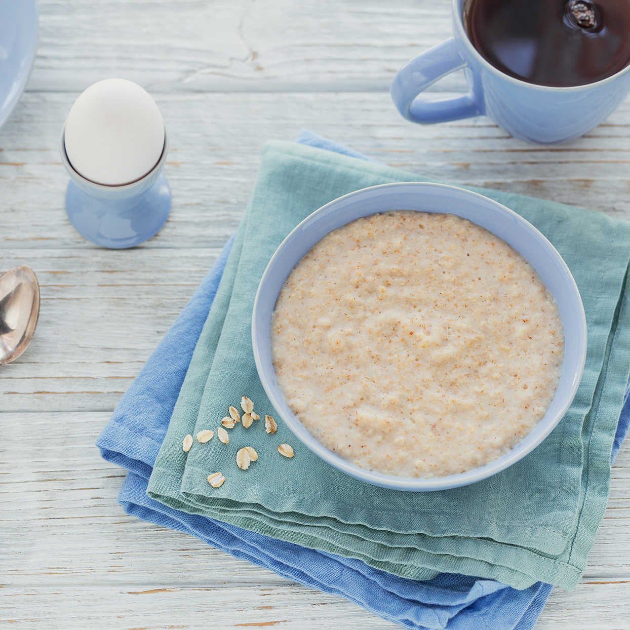 Oatmeal Recipes for Weight Loss
