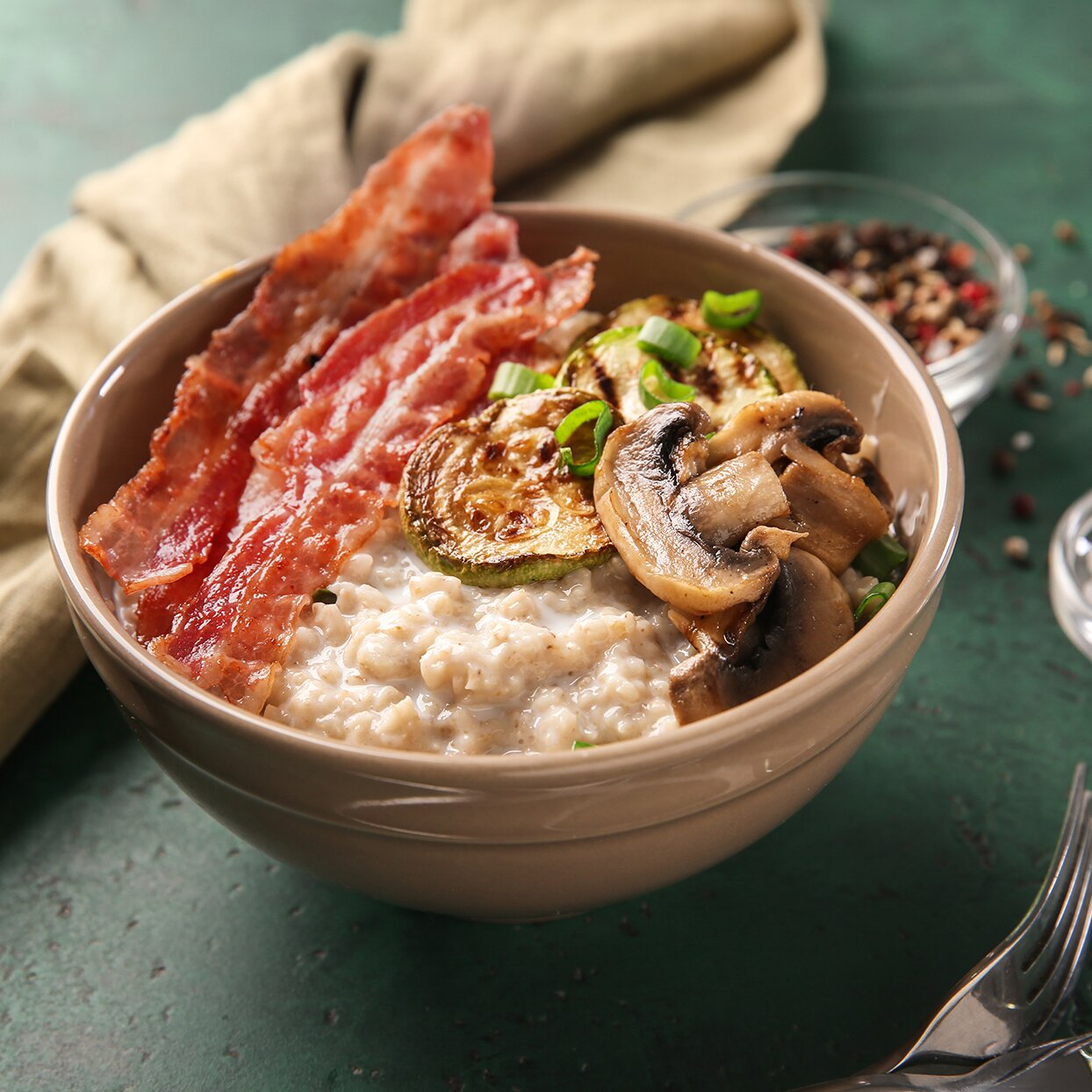 Oatmeal Recipes for Weight Loss | Shape