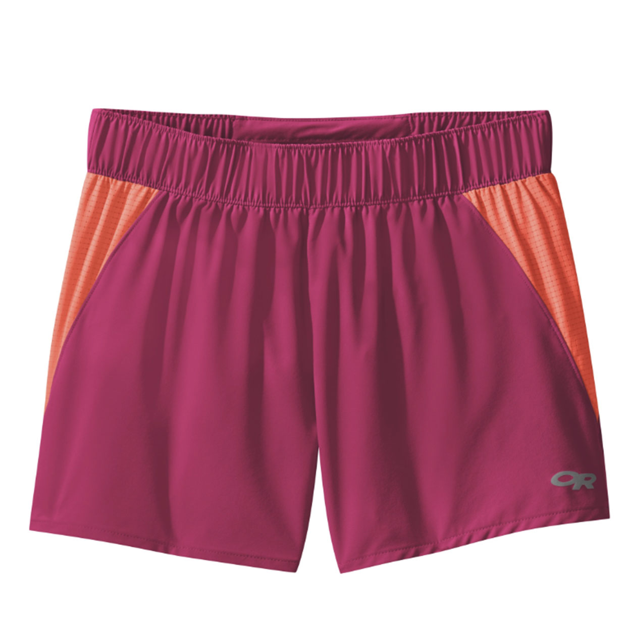 outdoor research trail running workout shorts