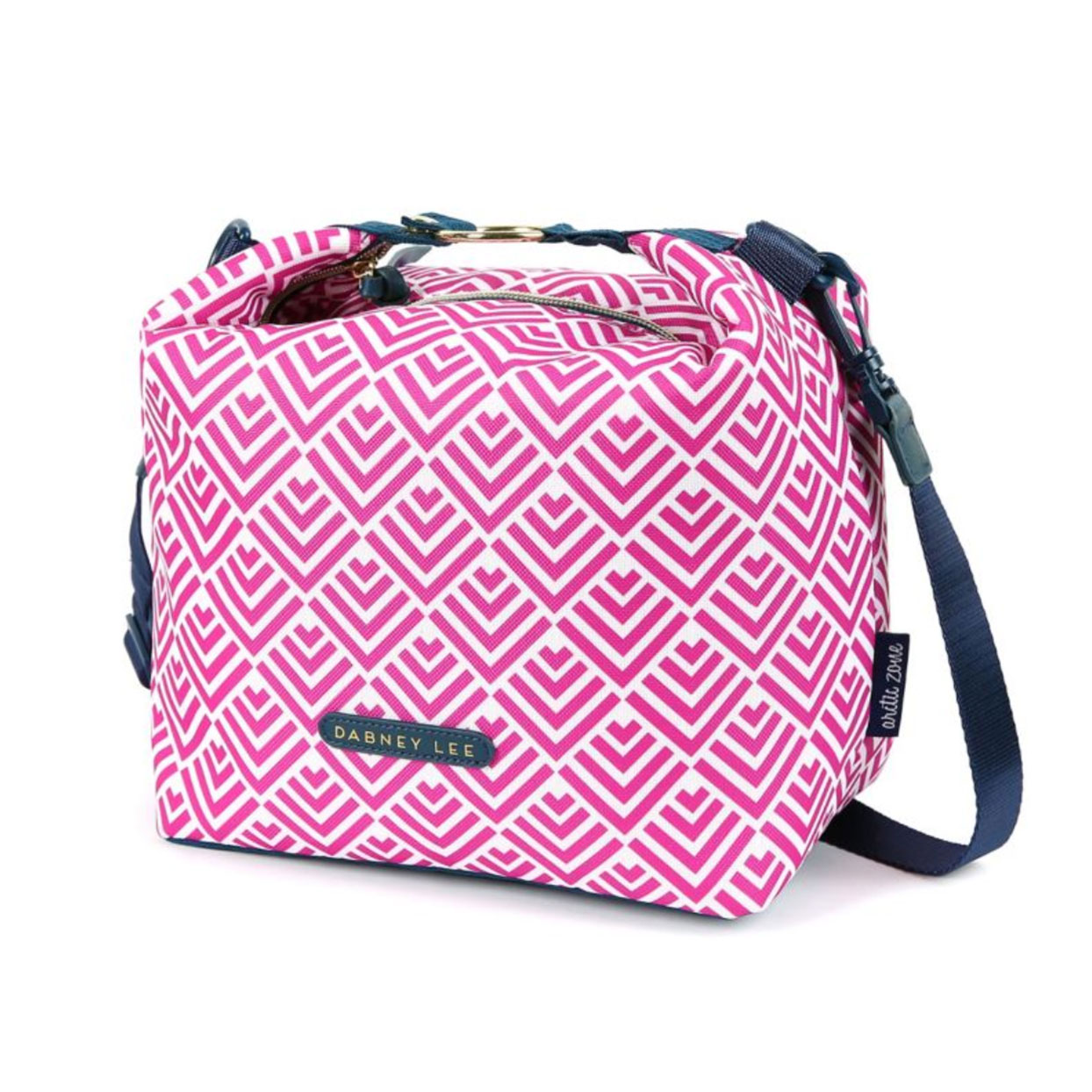 Dabney Lee by Arctic Zone Zinnia Lunch Tote