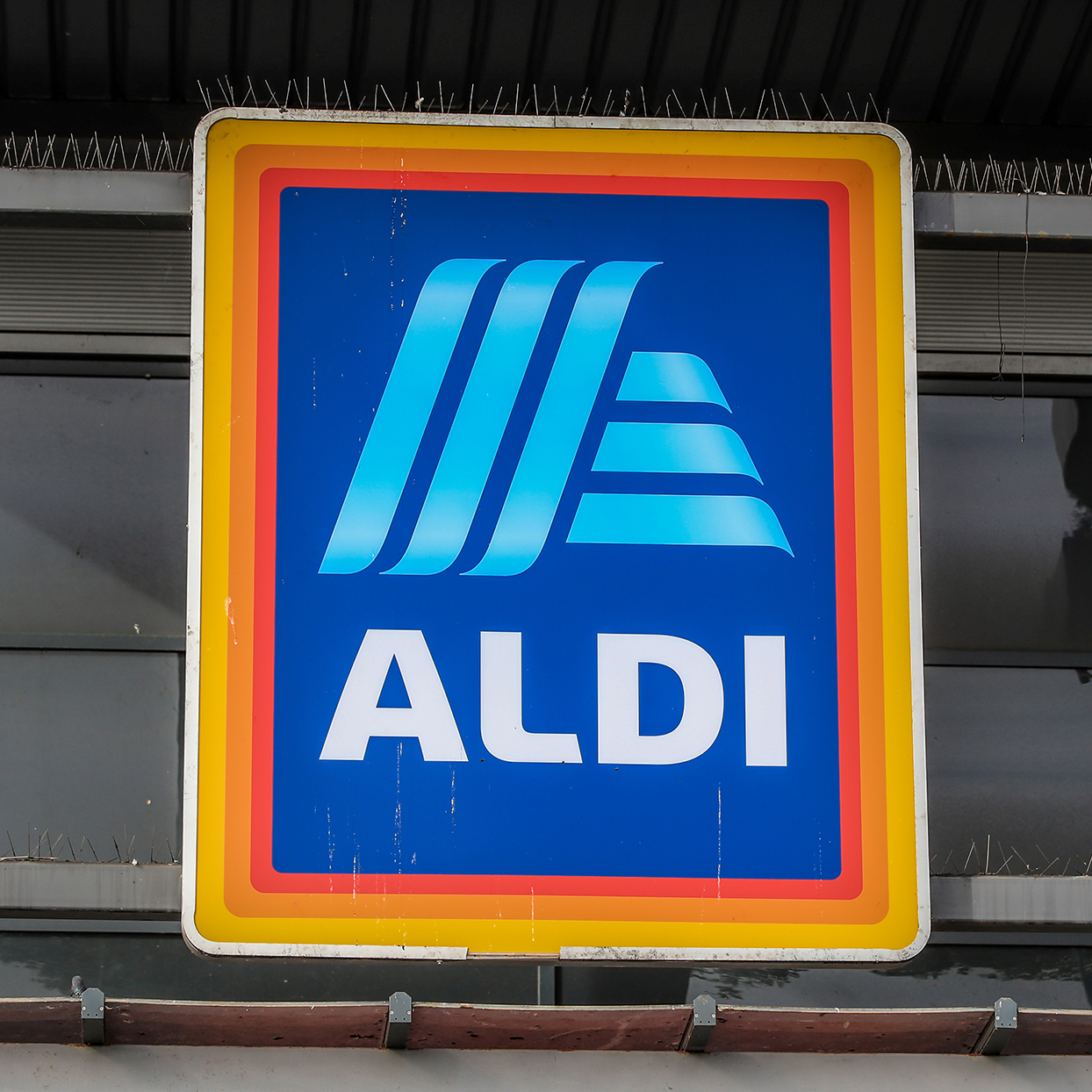 An Aldi store in Marsh Lane Bootle, Liverpool. Aldi has said it plans to more than double its store numbers in London as it moves forward with plans to open more smaller Aldi Local outlets